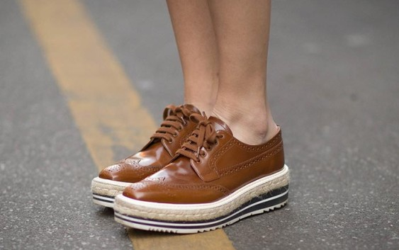 How To Style Platform Shoes