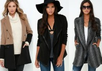 Chic Coats for Fall That Cost Less Than $100