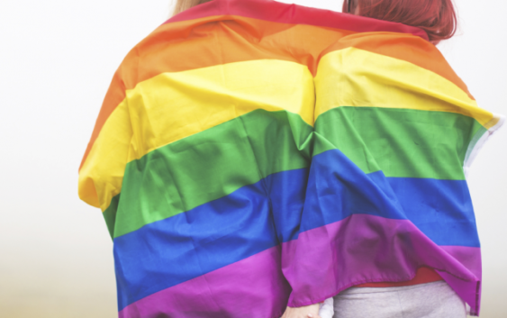 8 New Rainbow Products You'll Want to Rock for Pride Month