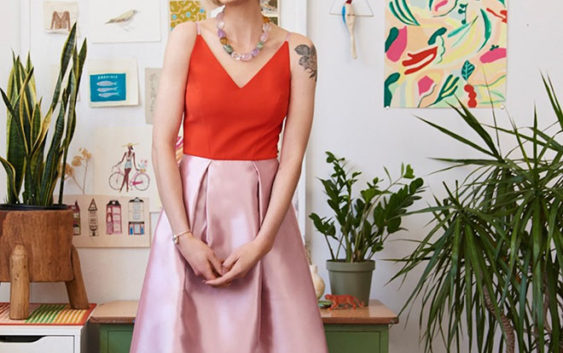New Party Dress Collection Is Exactly What Your Summer Needs