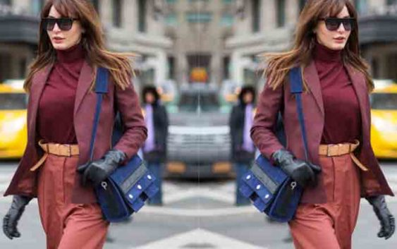 15 Cozy Winter 2017 Work Outfits For Girls